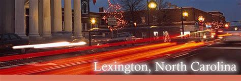 lexington nc lexington city schools