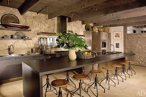 rustic modern kitchen ideas modern rustic kitchen interior design ideas 6