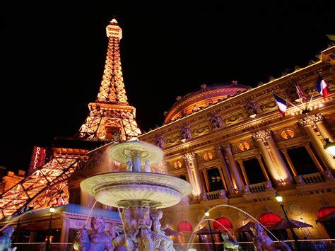 Cheap Hotel Now Paris Hotel Las Vegas Have All The