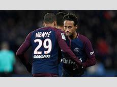 Neymar, Mbappe set to miss Guingamp clash