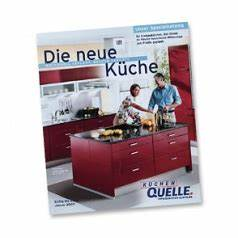 Bonprix Katalog Bestellen Deutschland : quelle die neue k che katalog ~ Yasmunasinghe.com Haus und Dekorationen
