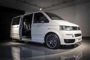 Volkswagen Transporter Kombi Sportline - reviews, prices