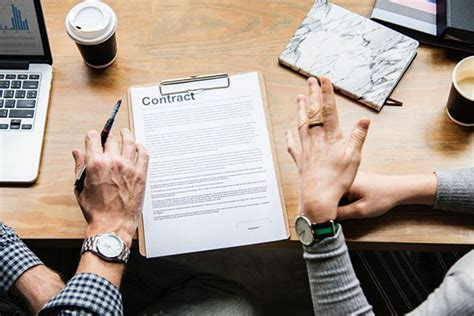 Exclusion Clause in Contract Law (A Summary) | Lawble