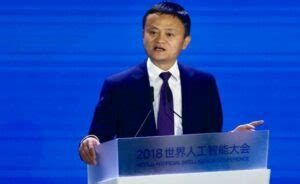 Jack Ma Bio - Affair, Married, Wife, Net Worth, Ethnicity ...