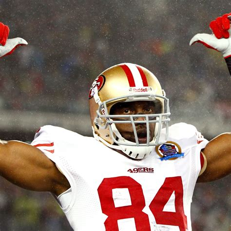 Randy Moss Will Be Super Bowl X Factor For 49ers Vs