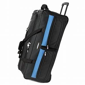 Jeep Official Large Wheeled Bag - 5 Years Warranty! (34 ...