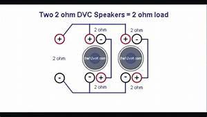 10 Inch Audiobahn Subwoofer Wiring Diagram