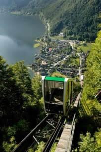 Salzburg Austria Salt Mines