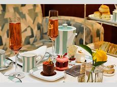 London's best afternoon tea Insider City Guides