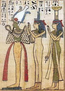 Art Et Vie Messanges : mythologie gyptienne osiris ~ Nature-et-papiers.com Idées de Décoration