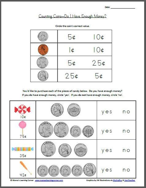 best 25 money worksheets ideas on pinterest counting