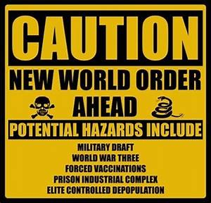 Famous New World Order Quotes. QuotesGram