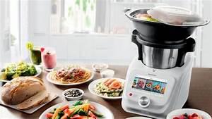 Robot De Cuisine Thermomix : merece la pena comprar el robot de cocina de lidl la thermomix barata ~ Melissatoandfro.com Idées de Décoration