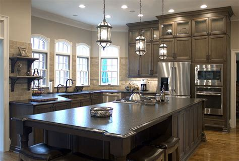 KITH Kitchens *** Custom Cabinets *** Cabinet Construction