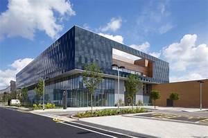 Circle Reading Hospital / Brydenwood | ArchDaily