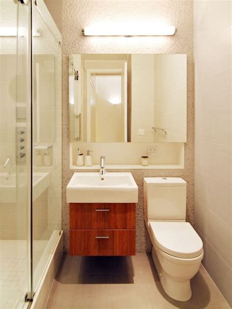 Small Space Bathroom Design Ideas & Remodel Pictures  Houzz