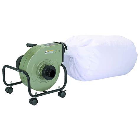 Portable Dust Collector  13 Gallon