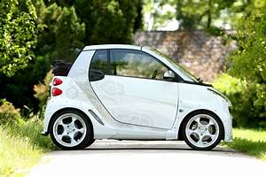 La Smart : koenigseder revoit un peu la smart fortwo blog automobile ~ Gottalentnigeria.com Avis de Voitures