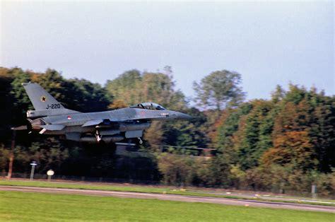 Koninklijke Luchtmacht - Out of Service: General Dynamics ...