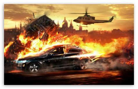 Car Explosion Wallpaper by Car Wallpapers For Wallpapersafari