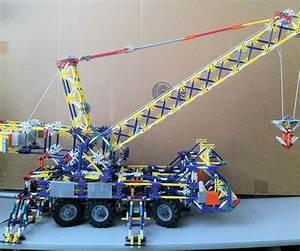 K U0026 39 Nex Mobile Crane Truck V 4