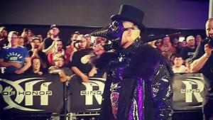 WWE wrestling news: Marty Scurll, Alberto Del Rio, Blue ...