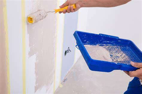 Nur Eine Wand Streichen by Wand Nur Teilweise Streichen 187 So Schaffen Sie Sch 246 Ne Muster