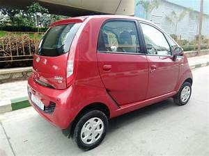 Used Tata Cars - Second Hand Cars In Bangalore