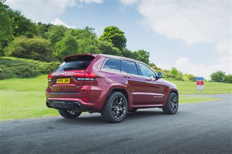jeep grand cherokee srt engine 2017 jeep grand cherokee srt review motor verso