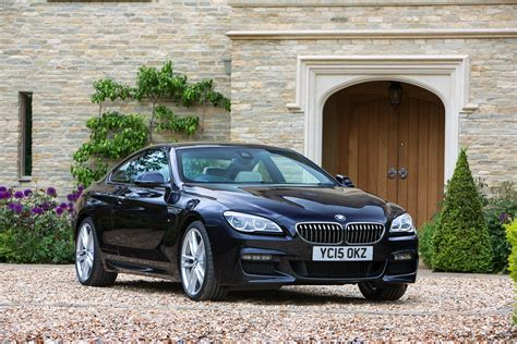 Bmw 6 Series Gt Wallpaper by Bmw 6 Series Coupe Goes Out Of Production In Dingolfing Plant