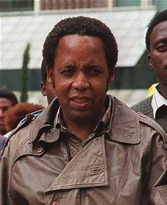 Killer of South African anti-apartheid leader to be ...