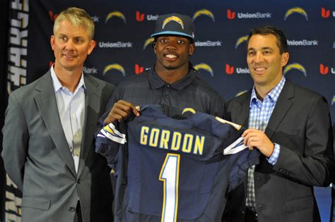 San Diego Chargers 2015 Nfl Draft