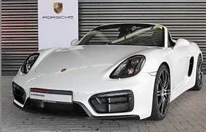 Porsche Cayman Occasion Le Bon Coin : annonces porsche occasions allemagne ~ Gottalentnigeria.com Avis de Voitures