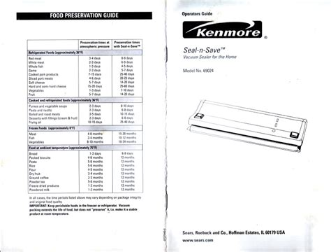 69024 Geopeptide Coupon by For Kenmore Seal N Save 69024 Qrg And
