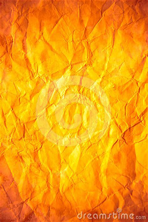 orange vintage paper texture  background stock