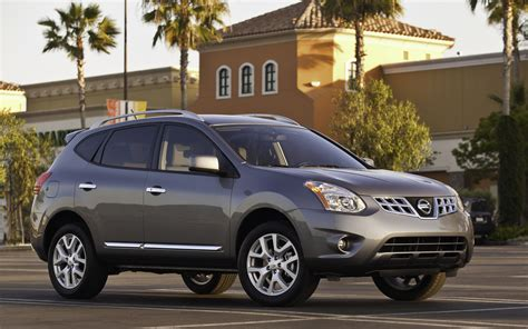 nissan rogue  review amazing pictures  images