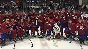 PROSPECTS | Canadiens Development Camp – Day 5 | All Habs ...