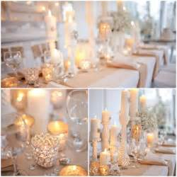 centerpieces for wedding tables glamorous candle wedding centerpieces budget brides guide a wedding