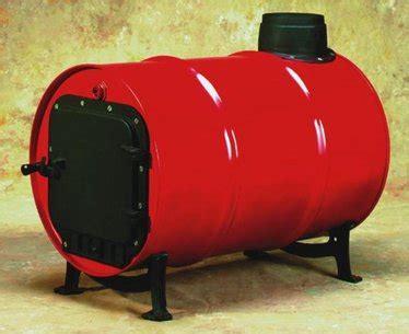 barrel wood heat stove kit hearth accessories lehmans