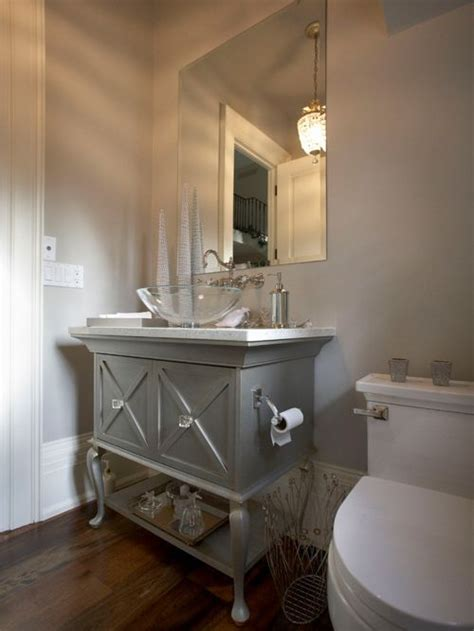 Powder Room Vanity Ideas, Pictures, Remodel And Decor