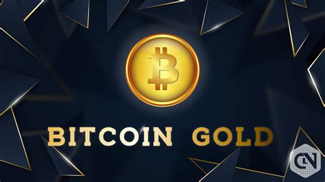 Bitcoin gold (btg) is a cryptocurrency, launched in october 2017. Bitcoin Gold Price Analysis - BTG Predictions, News and Chart - May 25