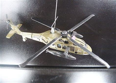 helicopter christmas ornament green camo us army sikorsky uh 60 black hawk helicopter tre