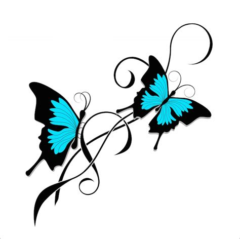 butterfly tattoo meaning tattoos  meaning
