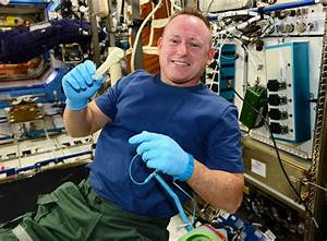 The International Space Station is now making 3D-printed tools