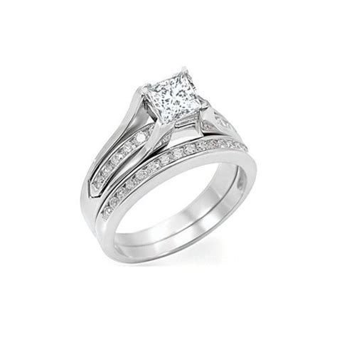 discount diamond wedding ring sets wedding  bridal
