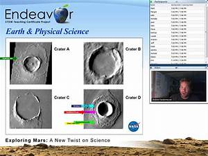 NASA, U.S. Satellite Collaborate to Improve Teaching ...