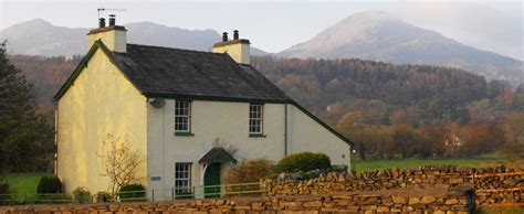 Lake District Cottage Lake District Cottages Lake District Luxury
