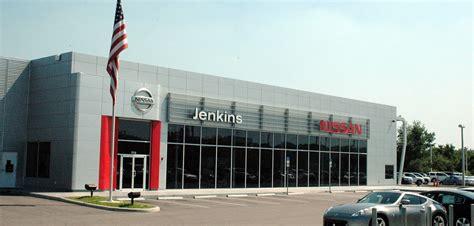 Jenkins Nissan by Jenkins Nissan Register Construction Register Construction