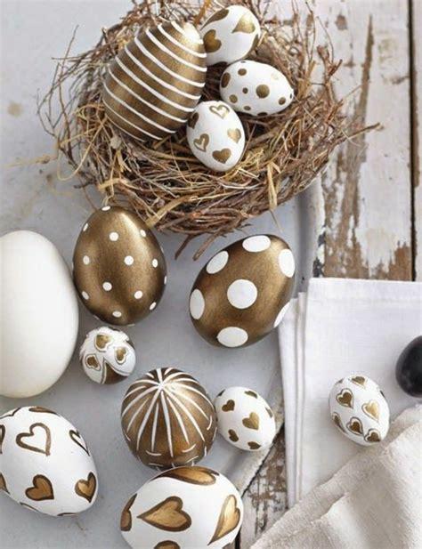 comment faire des oeufs de paques decoratifs 28 images d 233 coration de p 226 ques