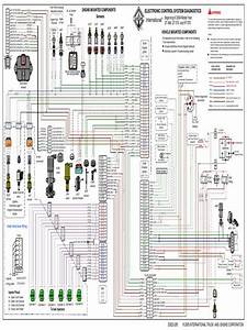Dodge Truck Engine Wiring Diagram